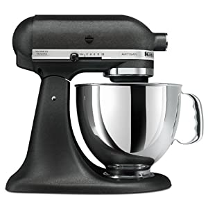 KitchenAid Artisan - Best Mixer