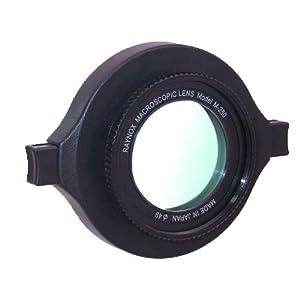 Raynox DCR-250 Bonnette macro