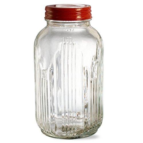 top antique candy jars deals at meetsale