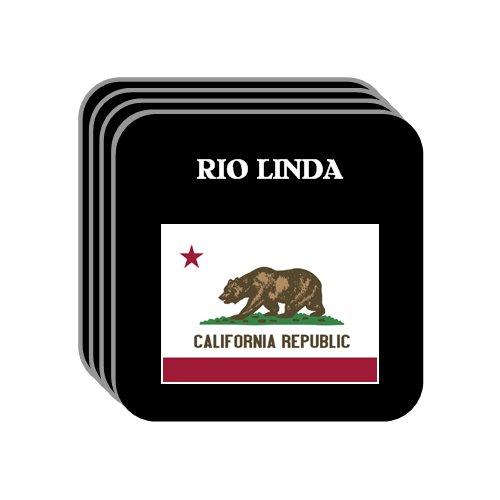 Rio Linda Mousepad