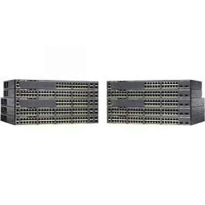 CISCO Catalyst 2960XR-48TS-I Ethernet Switch / WS-C2960XR-48TS-I /