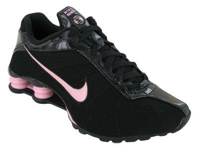 the latest cbf2e b919b Nike Walking Shoes Women on Nike Women S Nike Shox Medallion Women S  Running Shoes 325211