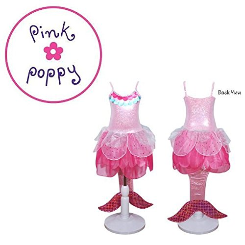 Pink Poppy Essentials Mermaid Fairy Dress