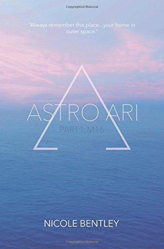 Astro Ari [Bentley, Nicole] (Tapa Blanda)