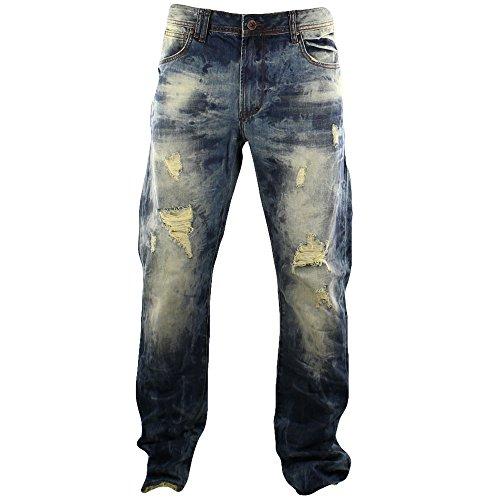 Akoo Raider Jeans - 44 (Akoo Pants compare prices)