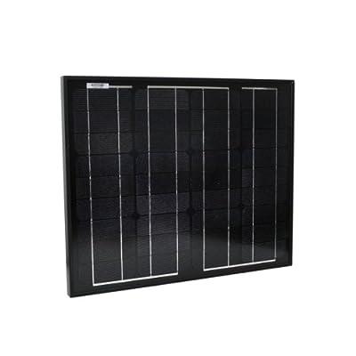 Instapark SP Series Mono-crystalline Photovoltaic PV Solar Panel by Instapark