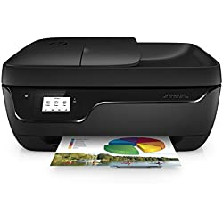 HP Officejet 3830 Stampante All-in-One, Copia, Scanner, Fax, WiFi