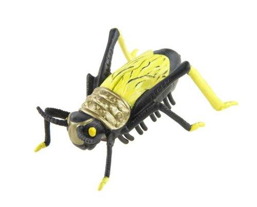Legend of Nara Battling Bugs Series 1 Figure Zeridec - 1