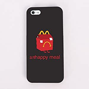 Unhappy meal iPhone5/5S Mobile Cover