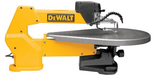 DEWALT DW788 20 Inch Variable Speed Scroll