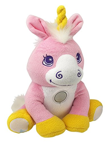 Flashlight-Friends-Cuddly-Unicorn-Kids-Huggable-Flashlight-Nightlight-Stuffed-Animal-with-Auto-Shut-Off-LED-Safe-Light-As-Seen-On-TV