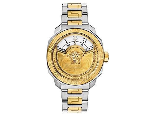 Versace orologio donna Dylos automatico Ltd Ed PVQH01-P0015 PNUL