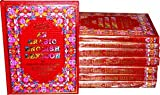 img - for An Arabic-English Lexicon in Eight Parts book / textbook / text book