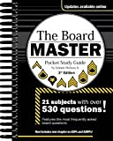 img - for The Board Master - Pocket Study Guide book / textbook / text book