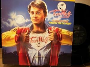 Teen Wolf (1985) [Vinyl LP]