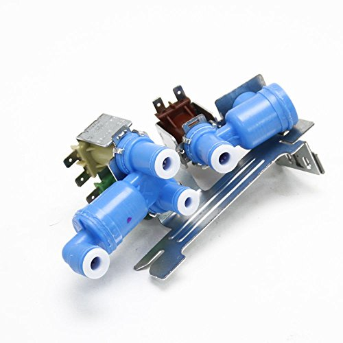 242252702 Refrigerator water valve assembly (Part Number 242252702 compare prices)