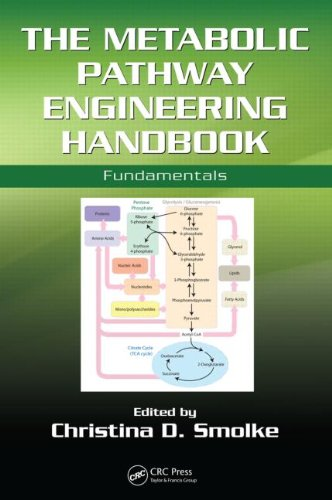 The Metabolic Pathway Engineering Handbook: Fundamentals