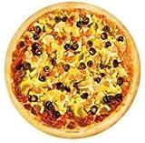 マウスパッド 美味しそうな 本格ピザ