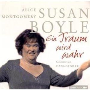 Susan Boyle. Ein Traum wird wahr Hörbuch