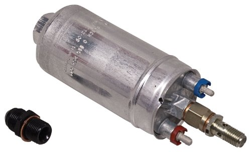 MSD 2925 Atomic Electric Fuel Pump (Atomic Fuel Injection compare prices)