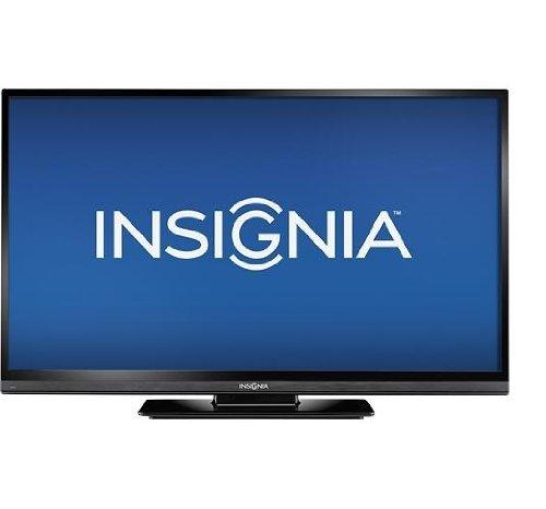 """Insigniatm - 39"""" Class (38-1/2"""" Diag.) - Led - 1080P - 60Hz - Hdtv"""