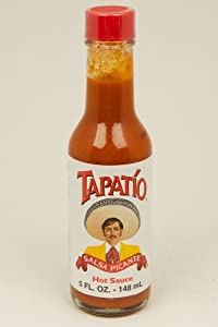 Tapatio Salsa Picante Hot Sauce - 5 Oz by Tapatio