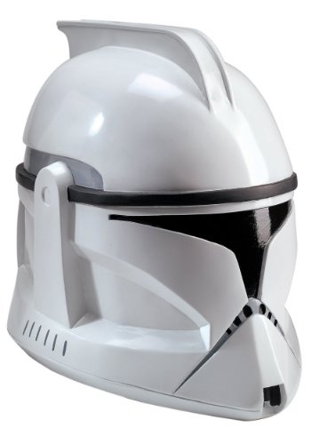 65002 Clone Trooper Collectable Star Wars Helmet