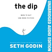 The Dip | [Seth Godin]
