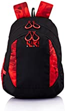 Wiki Daypack 14 liters Red Casual Backpack (8903338048602)