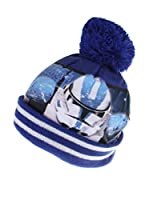 Star Wars Gorro Trooper Stripe (Azul)