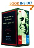The Presidential Recordings: John F. Kennedy: Volumes 1-3, The Great Crises