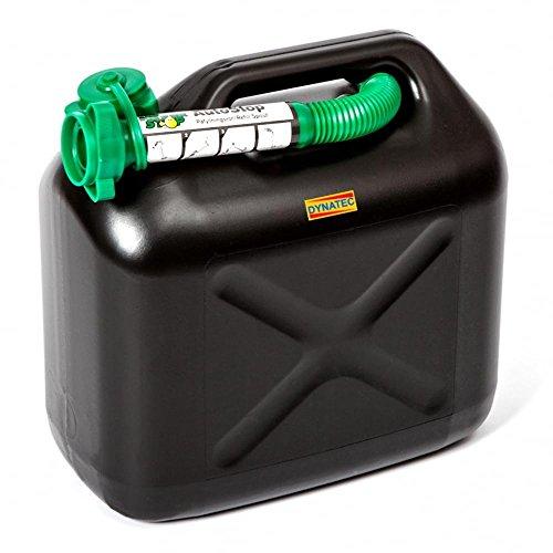 jerry-can-10-l-litre-petrol-oil-diesel-black-container-auto-stop-nozzle-flexi-spout-fuel