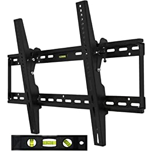 Cheetah Mounts APTMM2B Flat Screen TV Wall Mount Bracket
