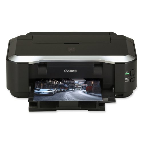Check Out This Canon iP3600 Inkjet Photo Printer (2868B002)