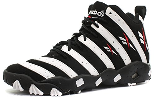 60016b6f41d Reebok Classic Big Hurt Frank Thomas Mens Sneakers