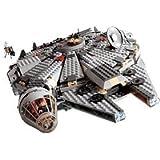 Lego Star Wars 4504 - Millennium Falcon