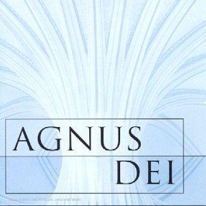 Agnus Dei   Fauré, Gabriel (1845-1924)