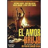 Carlos Saura Dance Trilogy, Part 3: El Amor Brujo ~ Antonio Gades