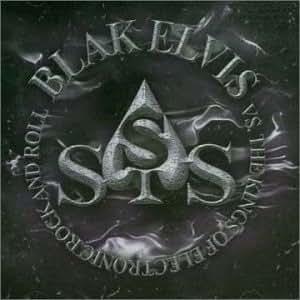 Blak Elvis Vs the Kings