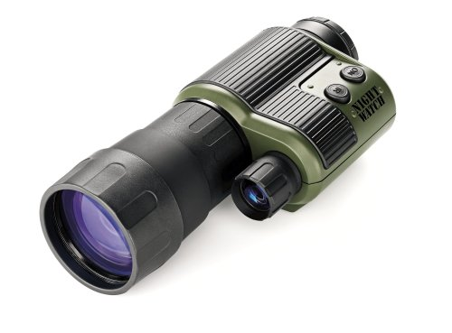 Bushnell Night Watch 4 x 50mm (Heat Sensor Goggles compare prices)
