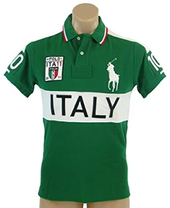 Polo Ralph Lauren Italia