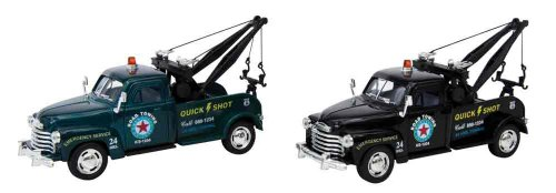 Die Cast 1953 Tow Truck (Sold Individually - Colors Vary)