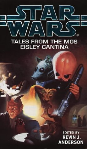 Tales From The Mos Eisley Cantina (Star Wars)