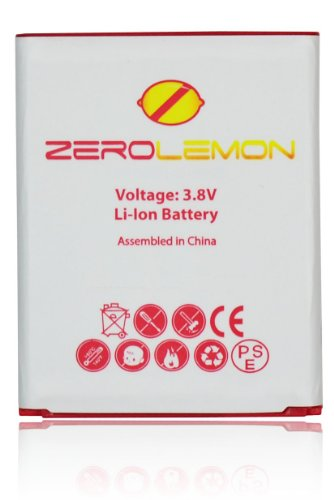 ZeroLemon 2300mAh Battery (For Samsung Galaxy S3 I9300)