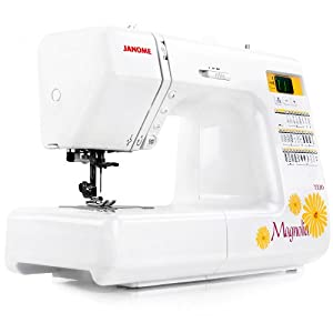 41MVA6XcmwL. SL500 AA300  Best Janome Sewing Machine under $500