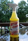 Gutter Edge Gutter Cleaner (1 Bottle)