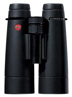 Leica 10x42 Rubber Armored Binocular BlackB0000WZLPM : image