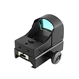 Beileshi Adjustable Green Laser Sight Designator/Illuminator/Flashlight W/Weaver Mount