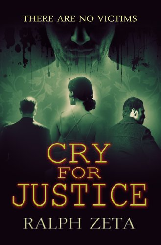 Kindle Nation Daily Legal Suspense Readers Alert: CRY FOR JUSTICE Now Just 99 cents on Kindle!