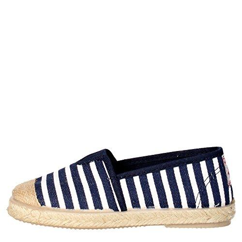 Cienta 55088 Sneakers Bambina Tessuto Giallo Giallo 30